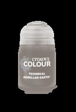 Citadel Agrellan Earth