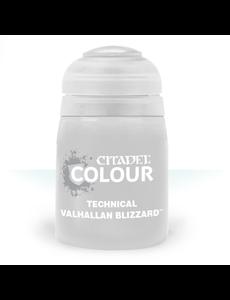 Citadel Valhallan Blizzard