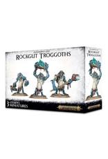 Warhammer Age of Sigmar Rockgut Troggoths