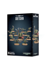 Warhammer 40,000 Ork Gretchin