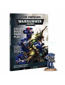 Warhammer 40,000 Getting Started With Warhammer 40K