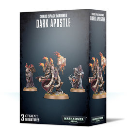Warhammer 40,000 Dark Apostle
