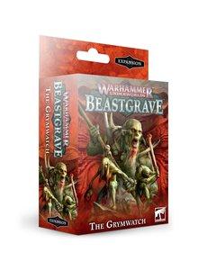 Warhammer Underworlds Warhammer Underworlds: Beastgrave – The Grymwatch