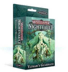 Warhammer Underworlds Warhammer Underworlds: Nightvault – Ylthari's Guardians