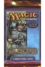 Apocalypse Booster Pack