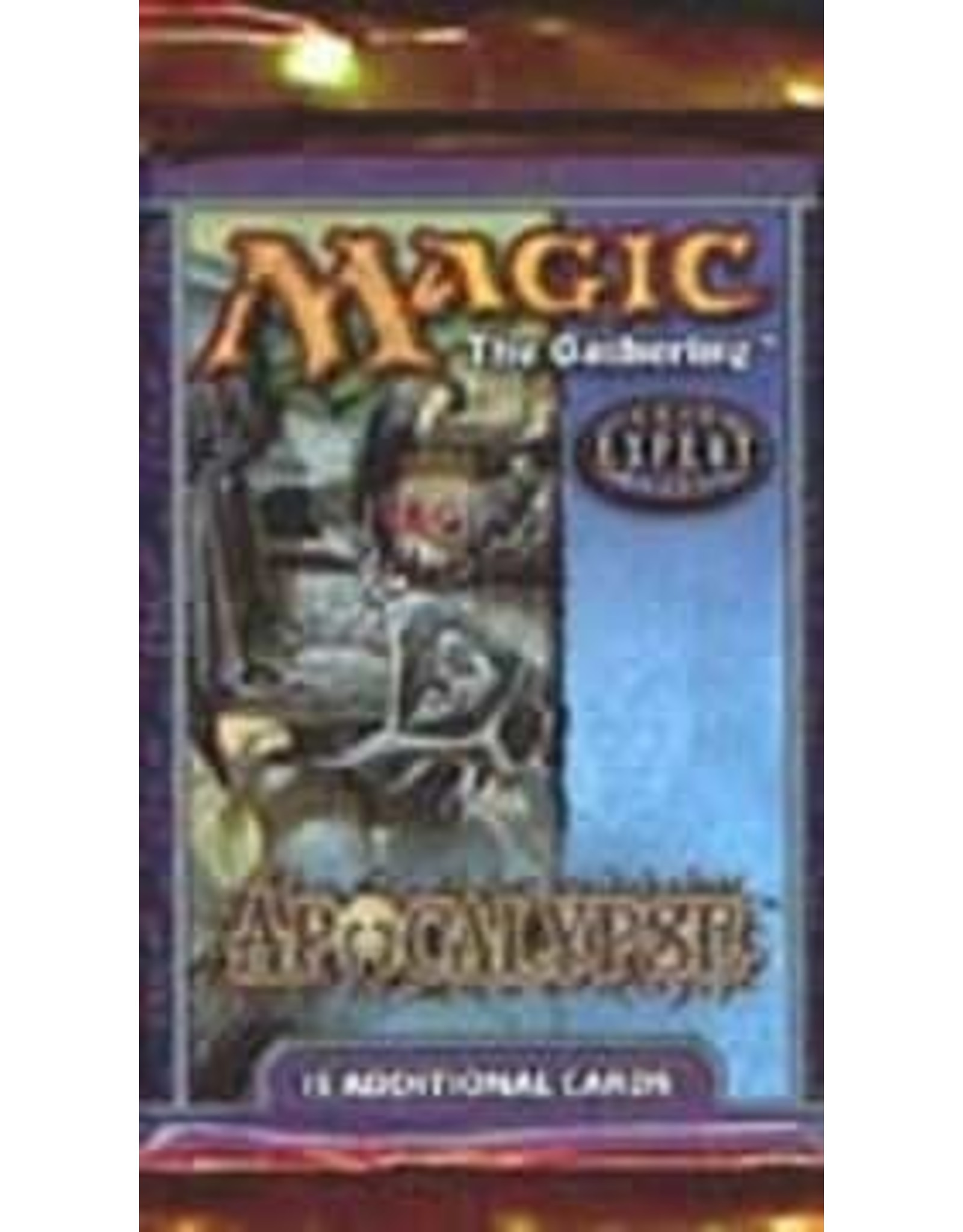 Magic: The Gathering Apocalypse Booster Pack