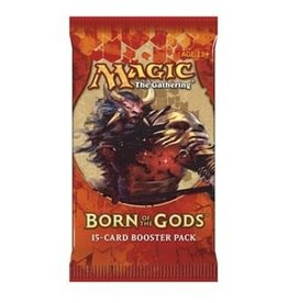 Magic: The Gathering Born Of The Gods Booster Pack