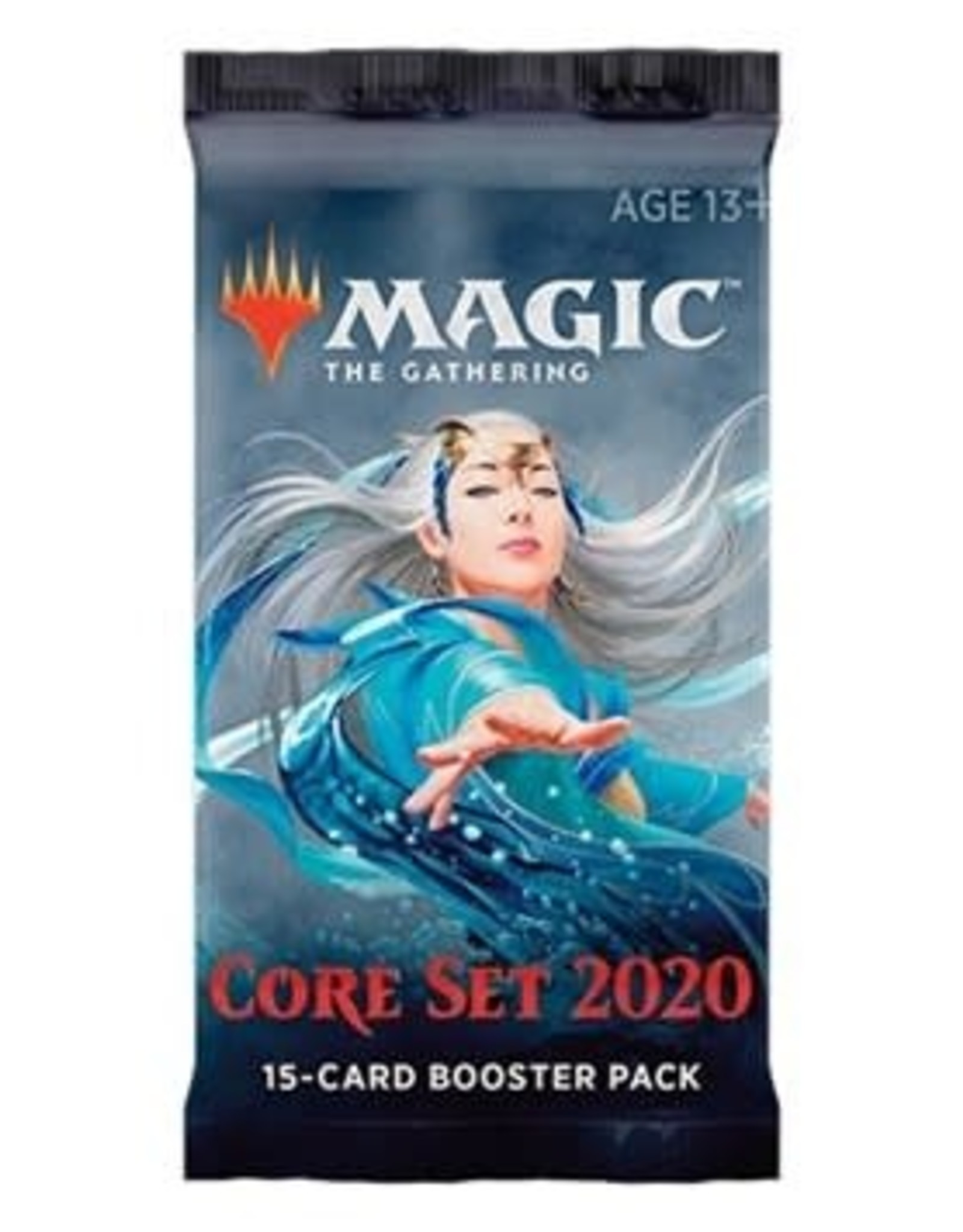 Core Set 2020 Booster Pack