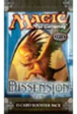 Dissension Booster Pack