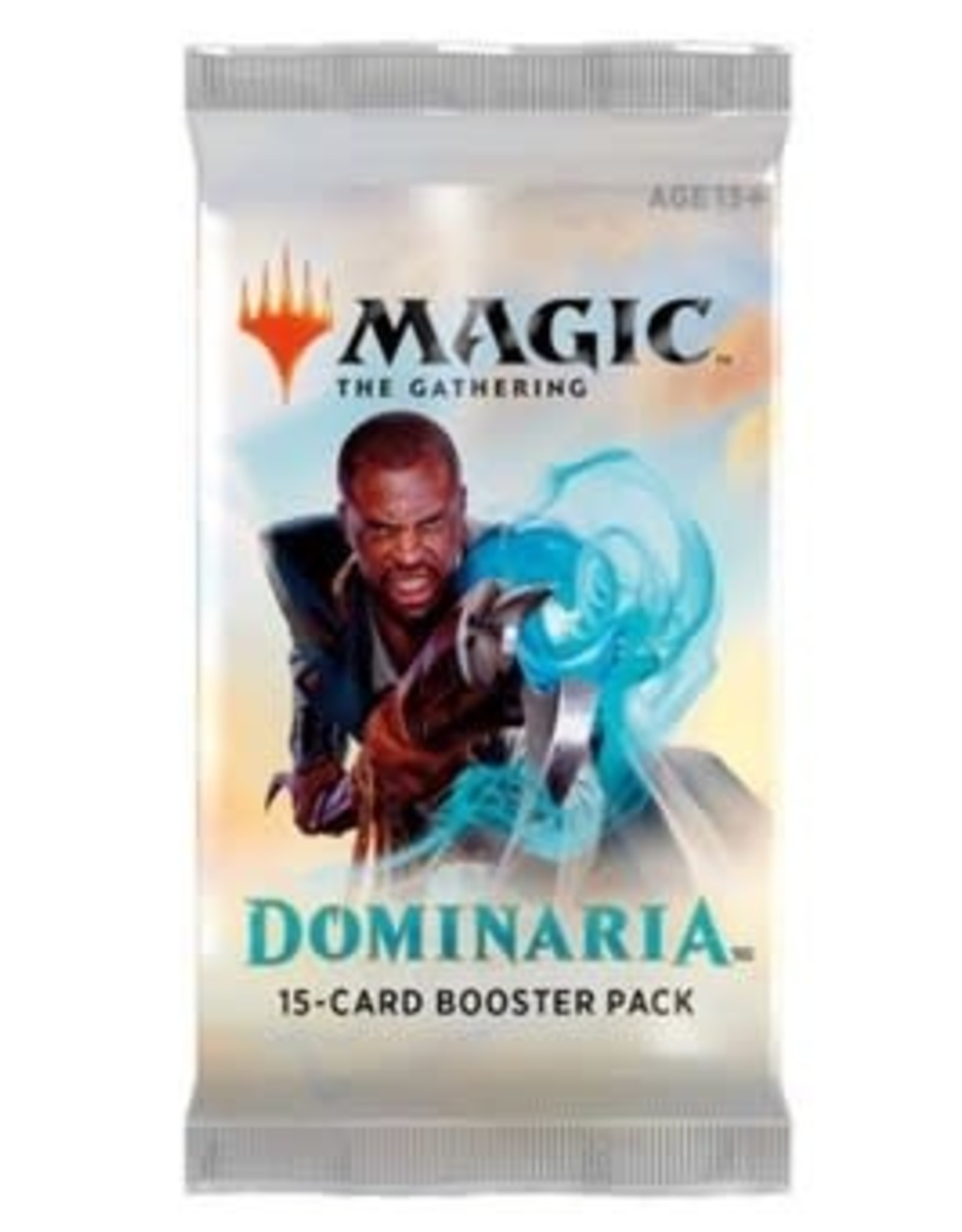 Magic: The Gathering Dominaria - Booster Pack