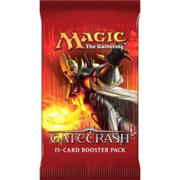 Magic: The Gathering Gatecrash Booster Pack