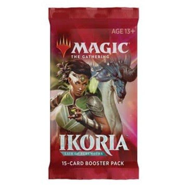 Magic: The Gathering Ikoria Booster Pack