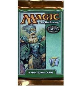 Magic: The Gathering 7th Edition Booster Pack JPN