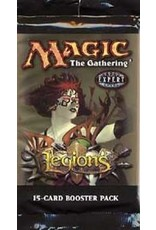 Legions Booster Pack