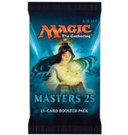 Magic: The Gathering Masters 25 Booster Pack