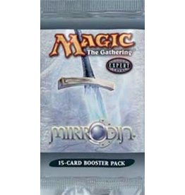 Magic: The Gathering Mirrodin Booster Pack