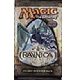 Ravnica City Of Guilds Booster Pack