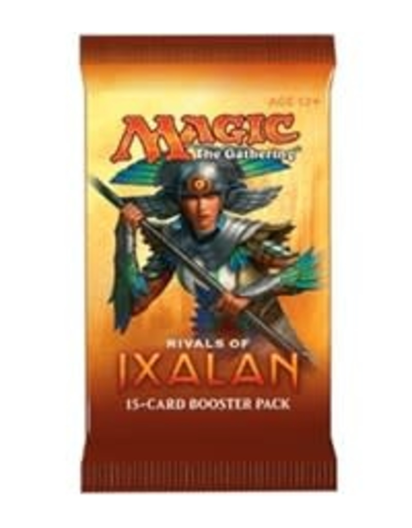 Magic: The Gathering Rivals Of Ixalan - Booster Pack
