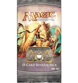 Magic: The Gathering Shards Of Alara Booster Pack
