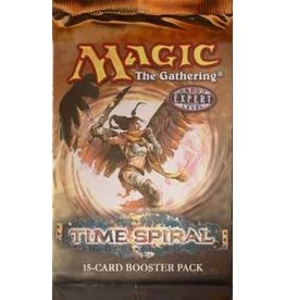 Magic: The Gathering Time Spiral Booster Pack