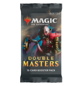 Magic: The Gathering Double Masters Booster Pack