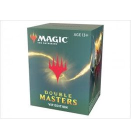 Double Masters - VIP Edition Pack