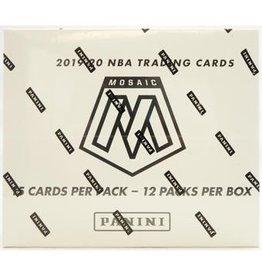Panini 2019/20 Panini Mosaic Basketball Multi-Pack Box