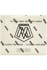 Panini 2019/20 Panini Mosaic Basketball Multi-Pack Box