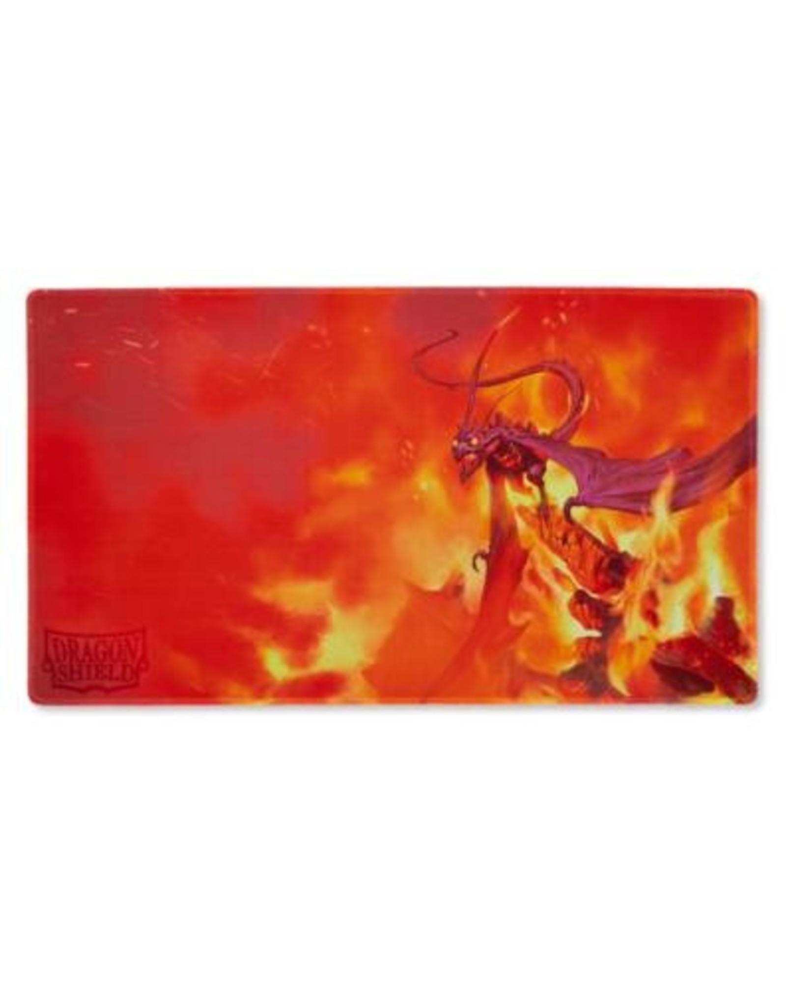 Arcane Tinmen 'Usaqin' the one Who Knocks Limited Edition Playmat