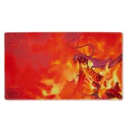 Arcane Tinmen Dragon Shield 'Usaqin' the one Who Knocks Limited Edition Playmat