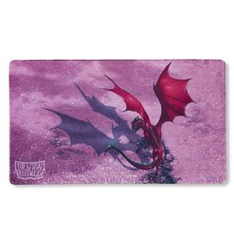 Arcane Tinmen Dragon Shield 'Fuchsin' the Stone Chained Limited Edition Playmat