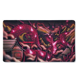 Arcane Tinmen 'Demato' Slayer Skin Limited Edition Playmat
