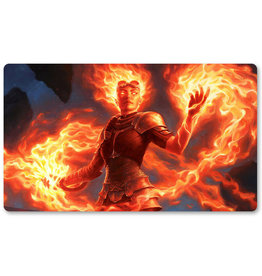 Ultra Pro M20 'Chandra, Awakened Inferno' Playmat