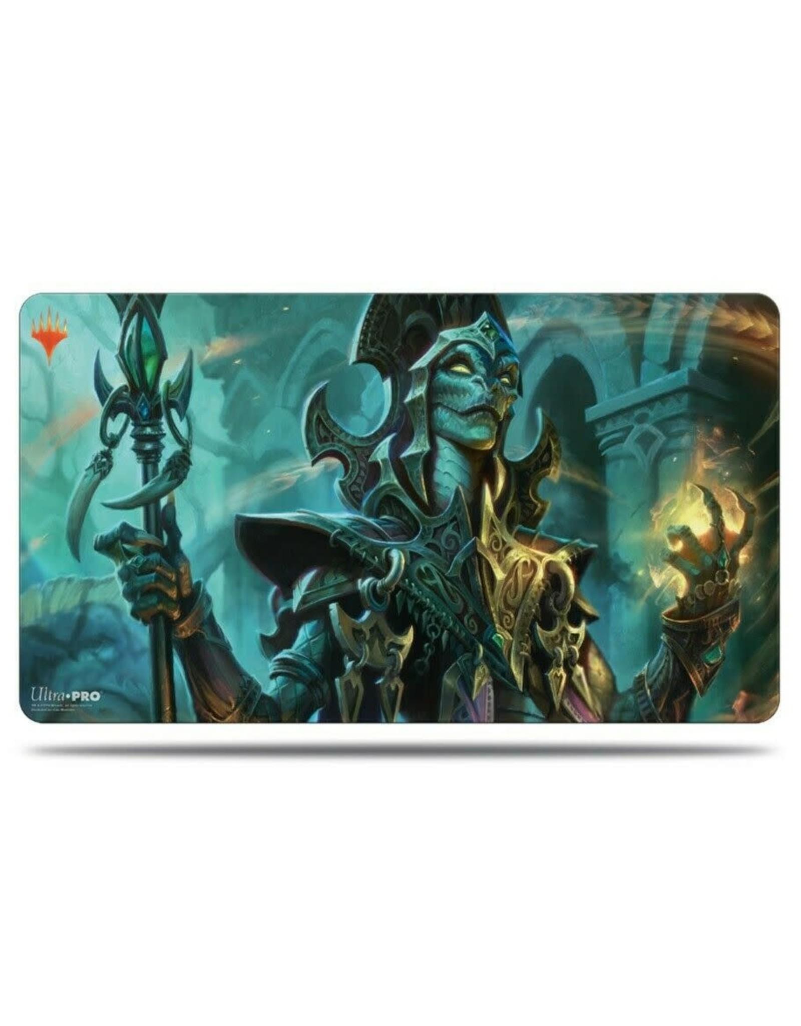 Ultra Pro Commander 2019 'Kadena Slinking Sorcerer' Playmat