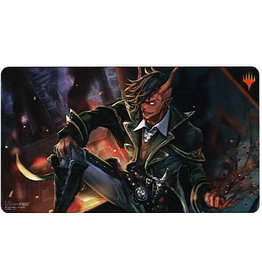Ultra Pro War of the Spark Alternate Art 'Tibalt' Playmat