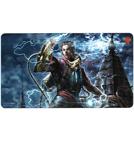 Ultra Pro War of the Spark Alternate Art 'Ral Zarek' Playmat