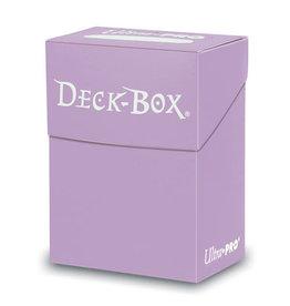 Ultra Pro Deck Box Lilac