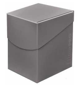 Ultra Pro Pro 100+ Eclipse Deck Box Smoke Grey