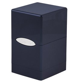 Ultra Pro Satin Tower Deck Box Radiant Night Sky