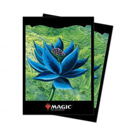 Ultra Pro Black Lotus Standard Deck Protector Sleeves 100