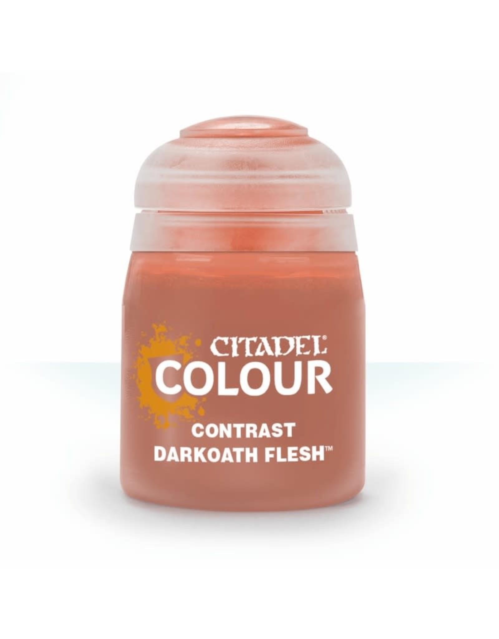 Citadel Darkoath Flesh