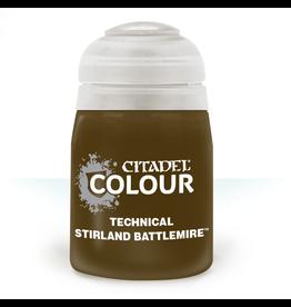 Citadel Stirland Battlemire