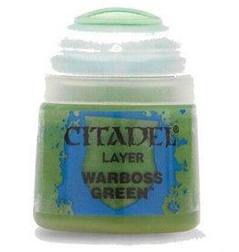 Citadel Warboss Green