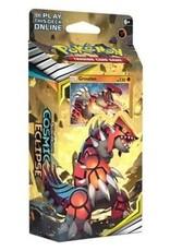 Pokemon Cosmic Eclipse Theme Deck [Groudon]