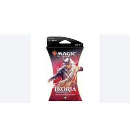 Ikoria: Lair of Behemoths - Theme Booster [White]