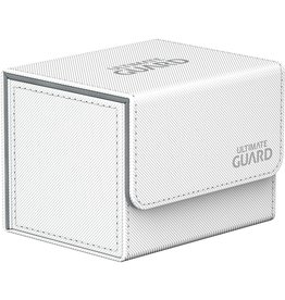 Ultimate Guard Sidewinder 100+ XenoSkin White