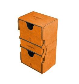 Gamegenic Stronghold 200+ Convertible Orange