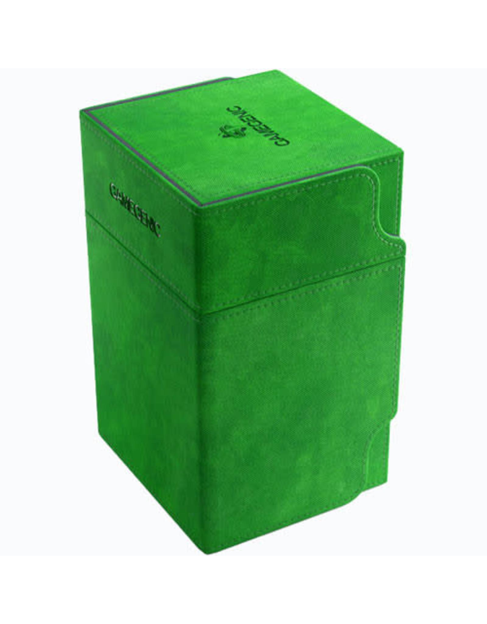 Gamegenic Watchtower 100+ Convertible Green