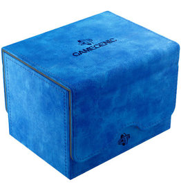 Gamegenic Sidekick 100+ Convertible Blue