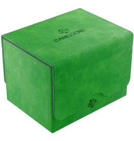 Gamegenic Sidekick 100+ Convertible Green